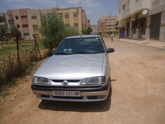 Voiture au Maroc RENAULT R19 Storia - 222648