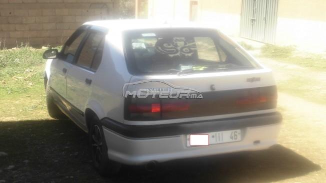 سيارة في المغرب رونو ر19 - 221606