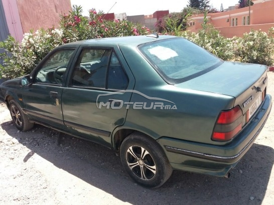 سيارة في المغرب رونو ر19 - 218857