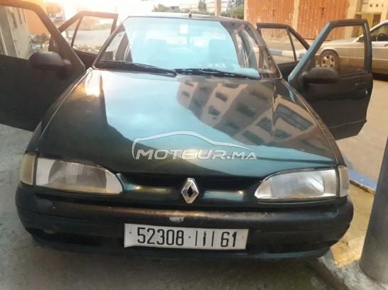 Voiture Renault Rr19 1995 à bouznika  Diesel  - 7 chevaux