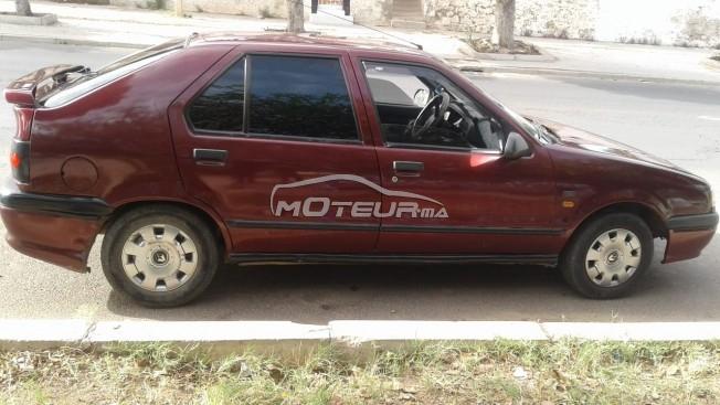 سيارة في المغرب رونو ر19 - 223307