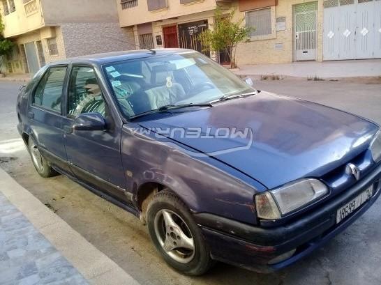سيارة في المغرب RENAULT R19 - 227097