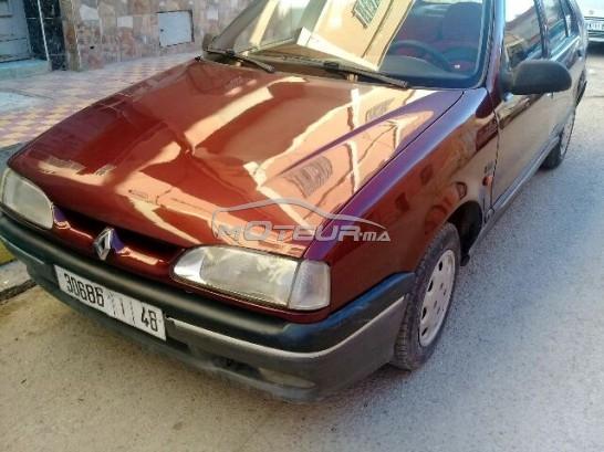 سيارة في المغرب رونو ر19 - 204197