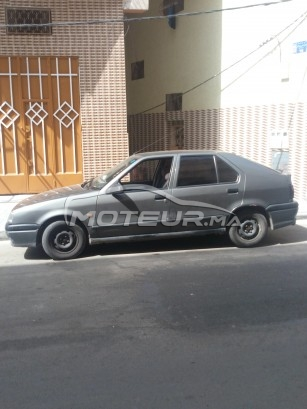 سيارة في المغرب رونو ر19 - 231373