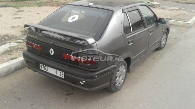 سيارة في المغرب رونو ر19 Storia - 225265