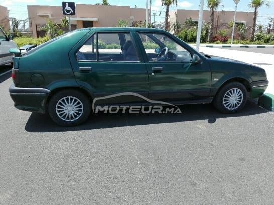 سيارة في المغرب رونو ر19 Storia - 226060