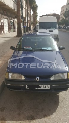 سيارة في المغرب RENAULT R19 storia - 237463