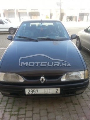 سيارة في المغرب RENAULT R19 - 259627