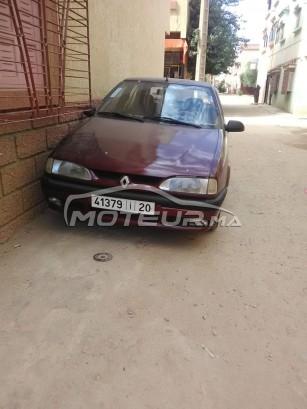 سيارة في المغرب رونو ر19 - 231249