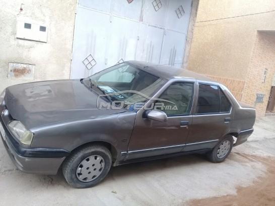 سيارة في المغرب رونو ر19 - 186574