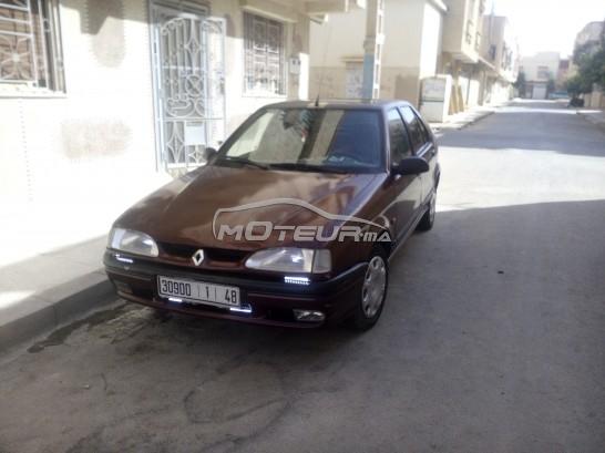 سيارة في المغرب رونو ر19 Storia - 173777