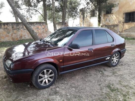 سيارة في المغرب RENAULT R19 - 263241