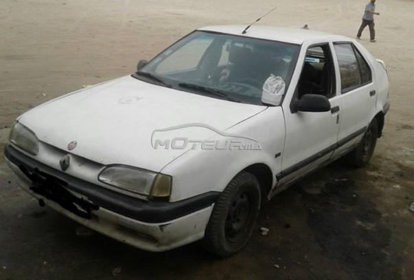 سيارة في المغرب رونو ر19 - 176745
