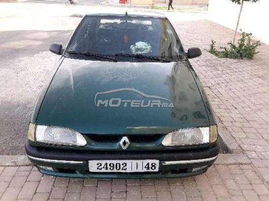 سيارة في المغرب - 211009