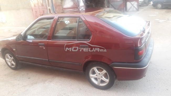 سيارة في المغرب رونو ر19 - 168414