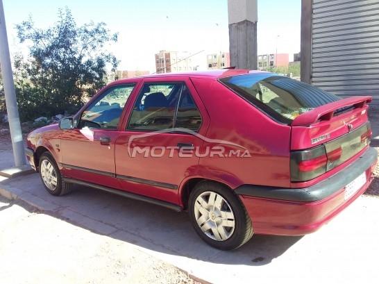 سيارة في المغرب RENAULT R19 - 263333