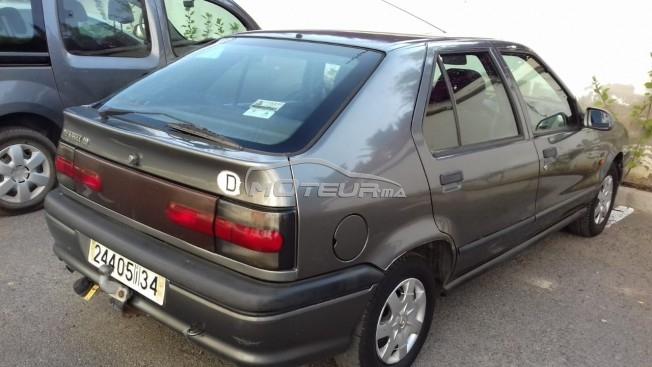 سيارة في المغرب رونو ر19 - 220546