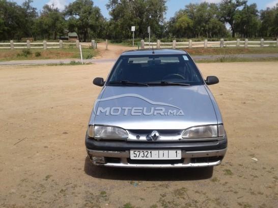 سيارة في المغرب رونو ر19 Europa - 235003