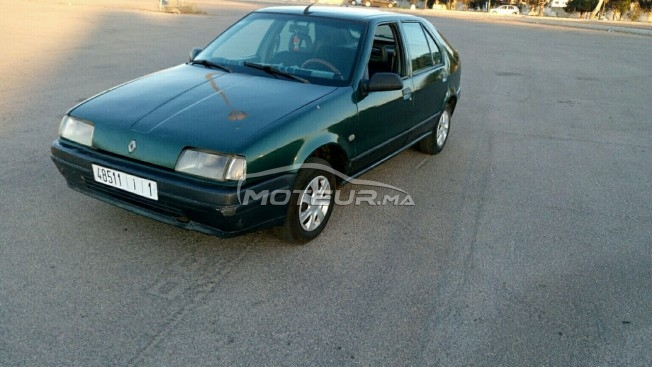 سيارة في المغرب RENAULT R19 - 229587