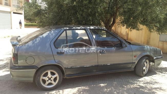 سيارة في المغرب RENAULT R19 storia moteur turbo intercooler. - 263417