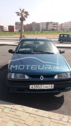 سيارة في المغرب RENAULT R19 - 260364