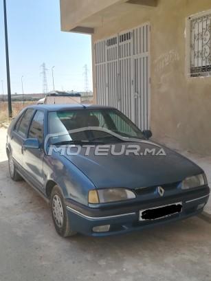 سيارة في المغرب رونو ر19 - 231154