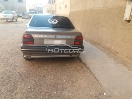 سيارة في المغرب رونو ر19 - 219243
