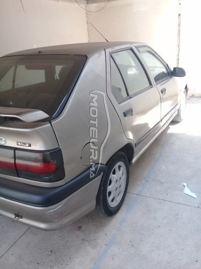 سيارة في المغرب - 230215