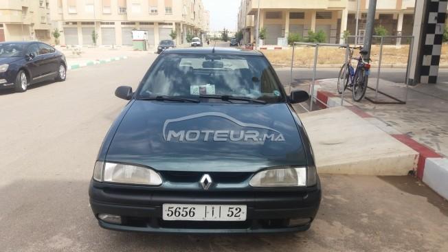 Voiture au Maroc - 233527