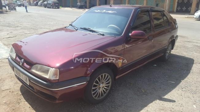 سيارة في المغرب Storia - 252589