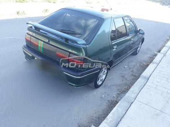 سيارة في المغرب رونو ر19 - 222688