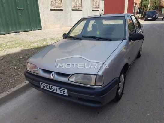 سيارة في المغرب RENAULT R19 - 244457