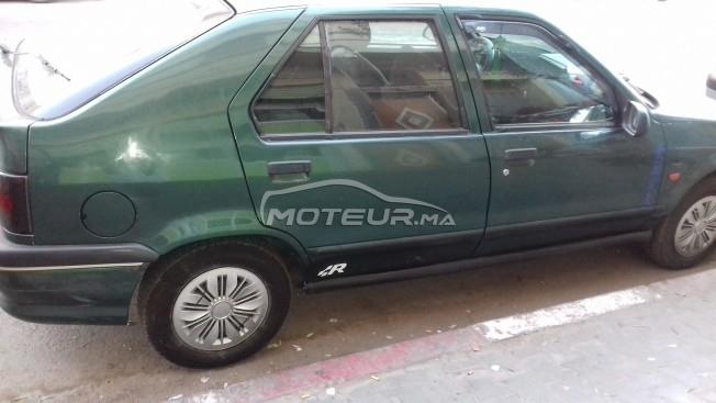 سيارة في المغرب RENAULT R19 - 256296