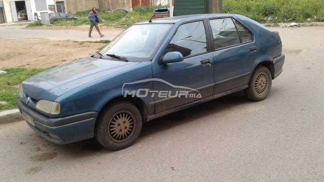 سيارة في المغرب رونو ر19 - 152643