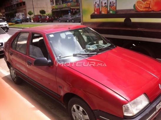 سيارة في المغرب رونو ر19 - 226557