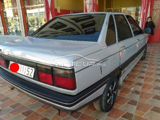 RENAULT R21 occasion 665722
