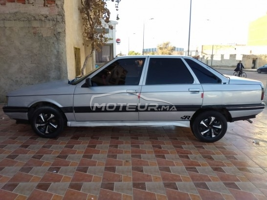 RENAULT R21 occasion 665718