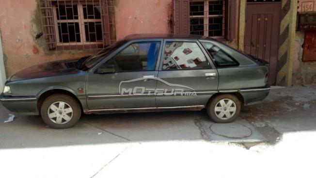 سيارة في المغرب RENAULT R21 - 205628