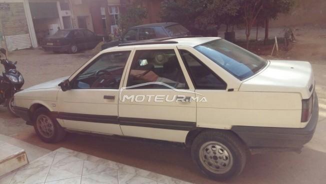 Voiture Renault Rr21 1986 à el-hajeb  Diesel  - 8 chevaux