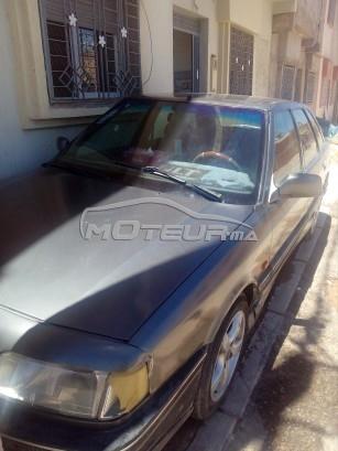 سيارة في المغرب رونو ر21 - 164963