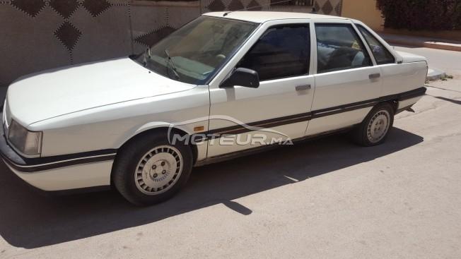 سيارة في المغرب RENAULT R21 Turbo - 226813