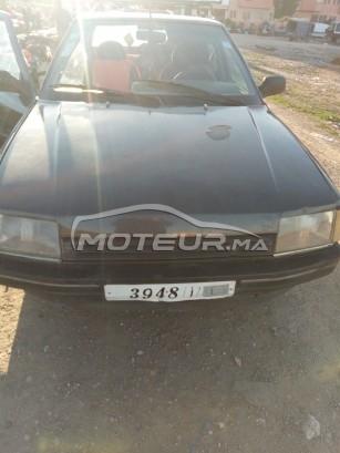 سيارة في المغرب RENAULT R21 - 250579