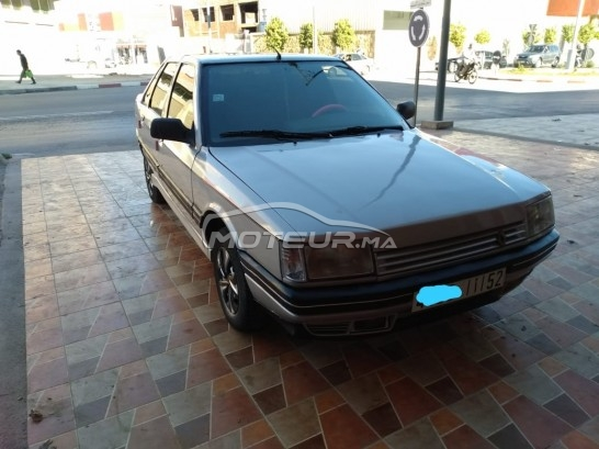 RENAULT R21 occasion 665721