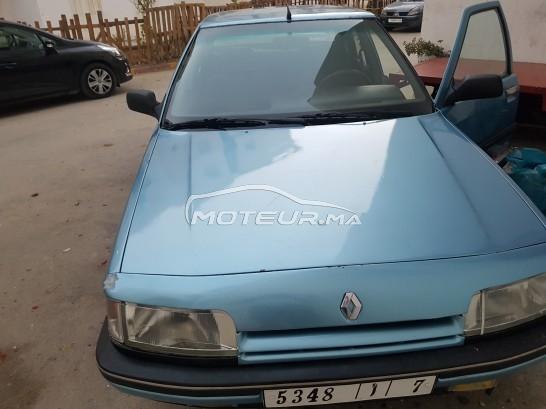 Voiture Renault Rr21 1992 à tanger  Diesel  - 8 chevaux