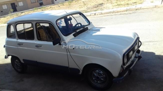 سيارة في المغرب رونو ر4 - 158009