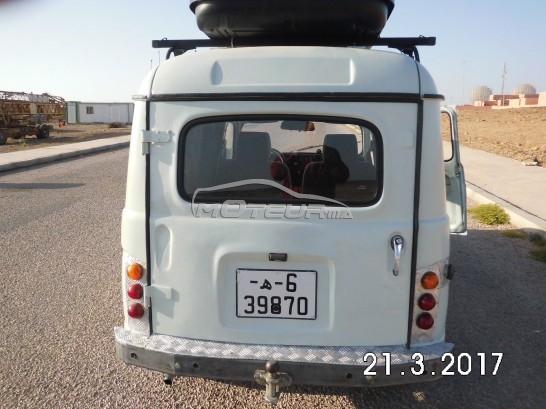 سيارة في المغرب رونو ر4 - 151758