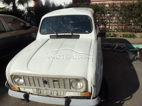 سيارة في المغرب RENAULT R4 - 252735