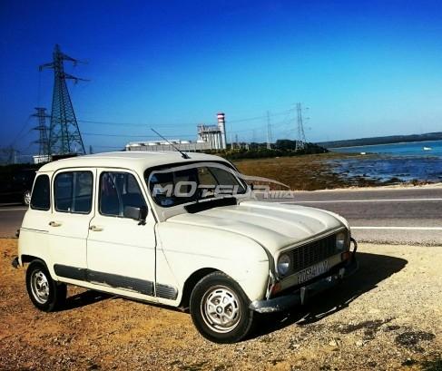 سيارة في المغرب رونو ر4 - 188104