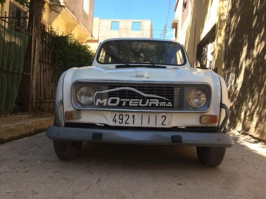 سيارة في المغرب رونو ر4 - 214746