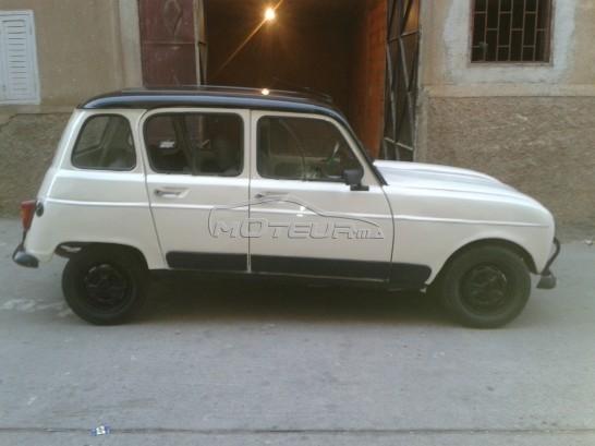 سيارة في المغرب رونو ر4 - 169242